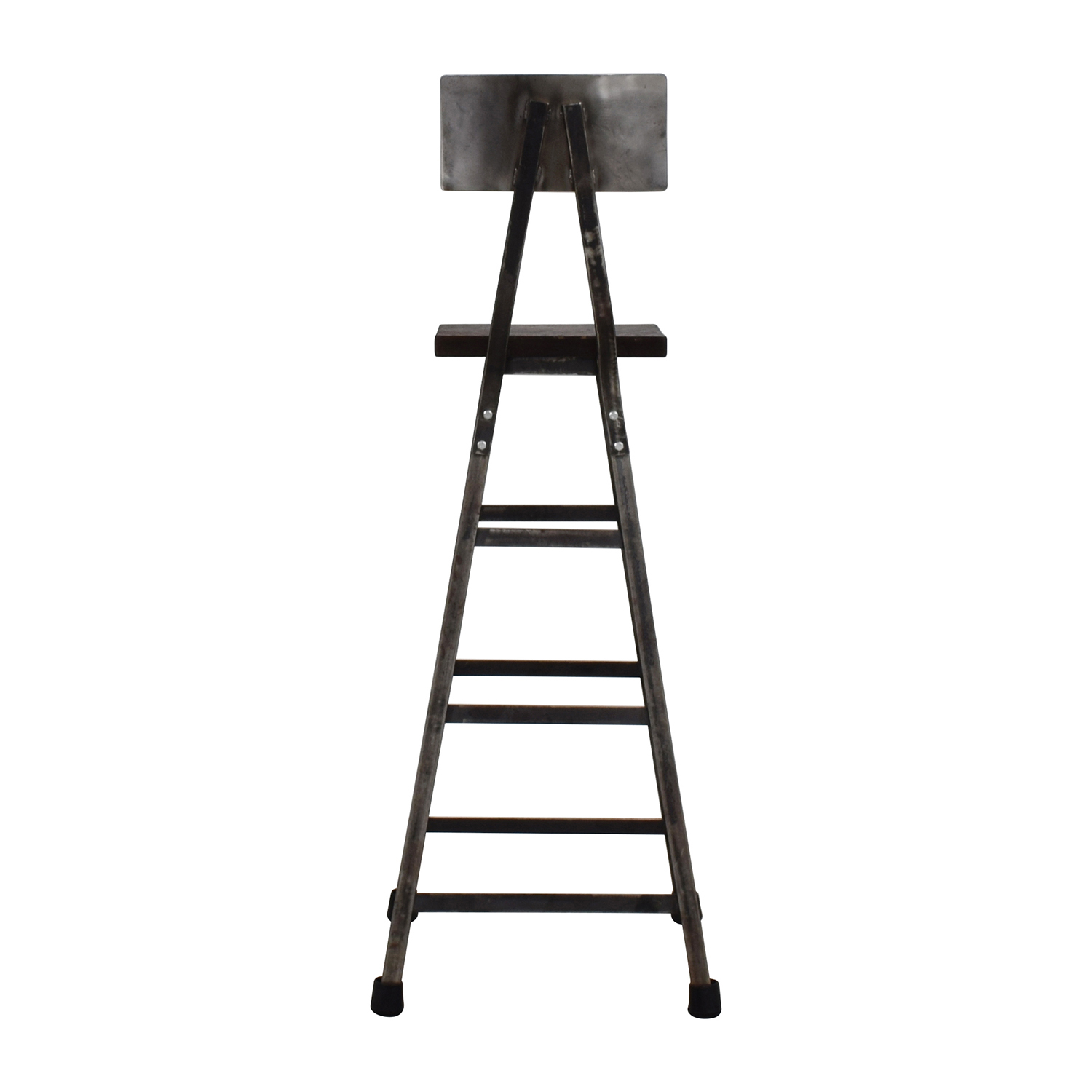Custom Metal High Bar Stool Stools