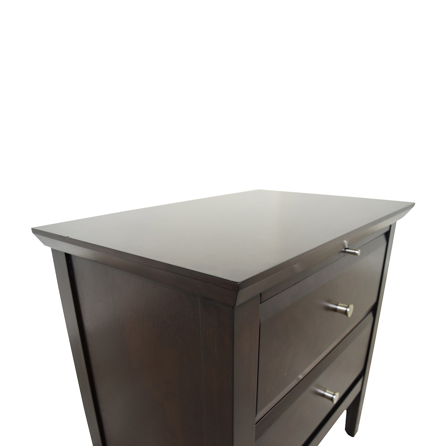Macys Sell: Macy's Macy's Two-Drawer Nightstand / Tables