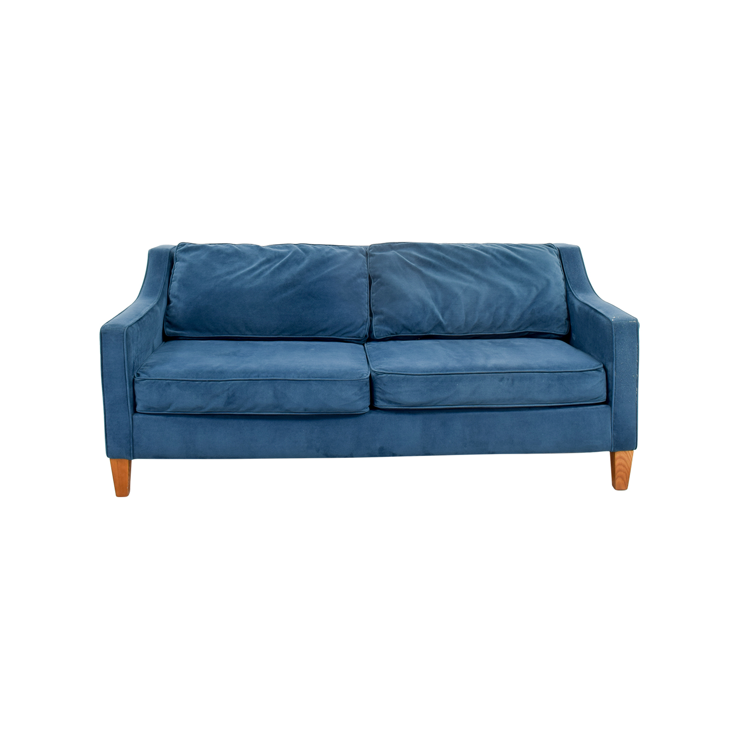 42% OFF West Elm West Elm Paidge Loveseat Sofas