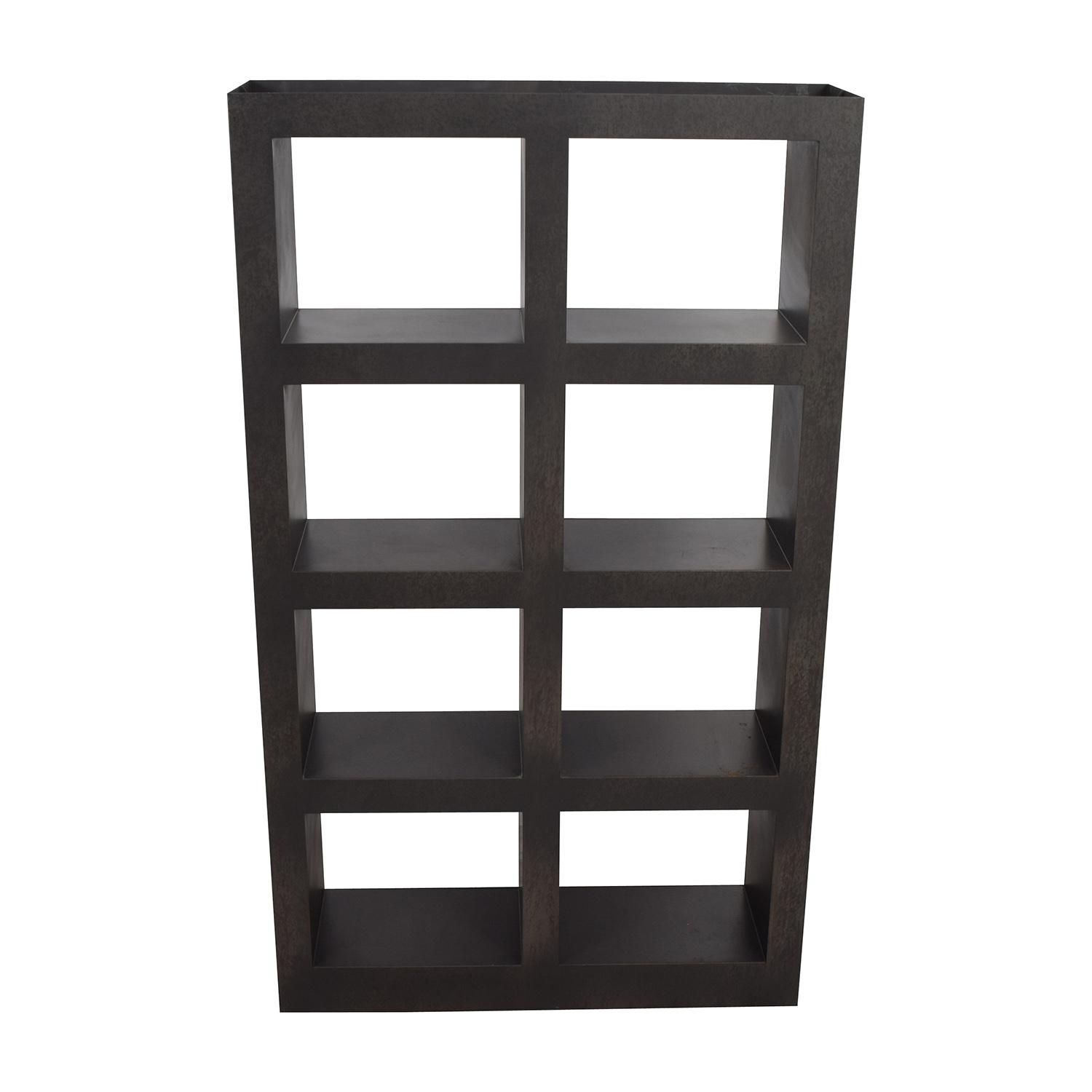 Crate & Barrel Crate & Barrel Shadow Box Tower