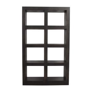 shop Crate & Barrel Crate & Barrel Shadow Box Tower online