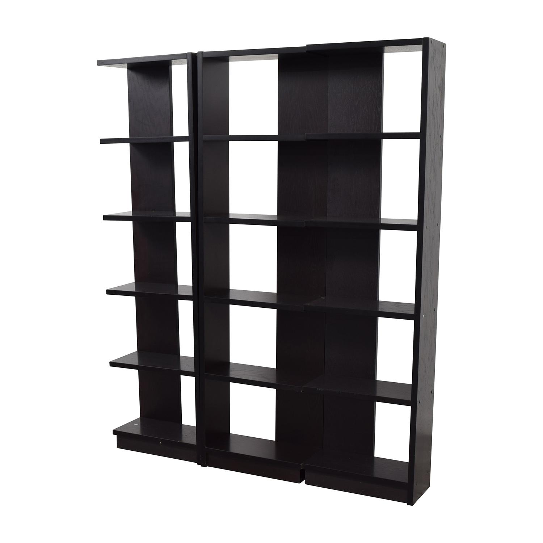West Elm West Elm Floating Book Shelf nyc