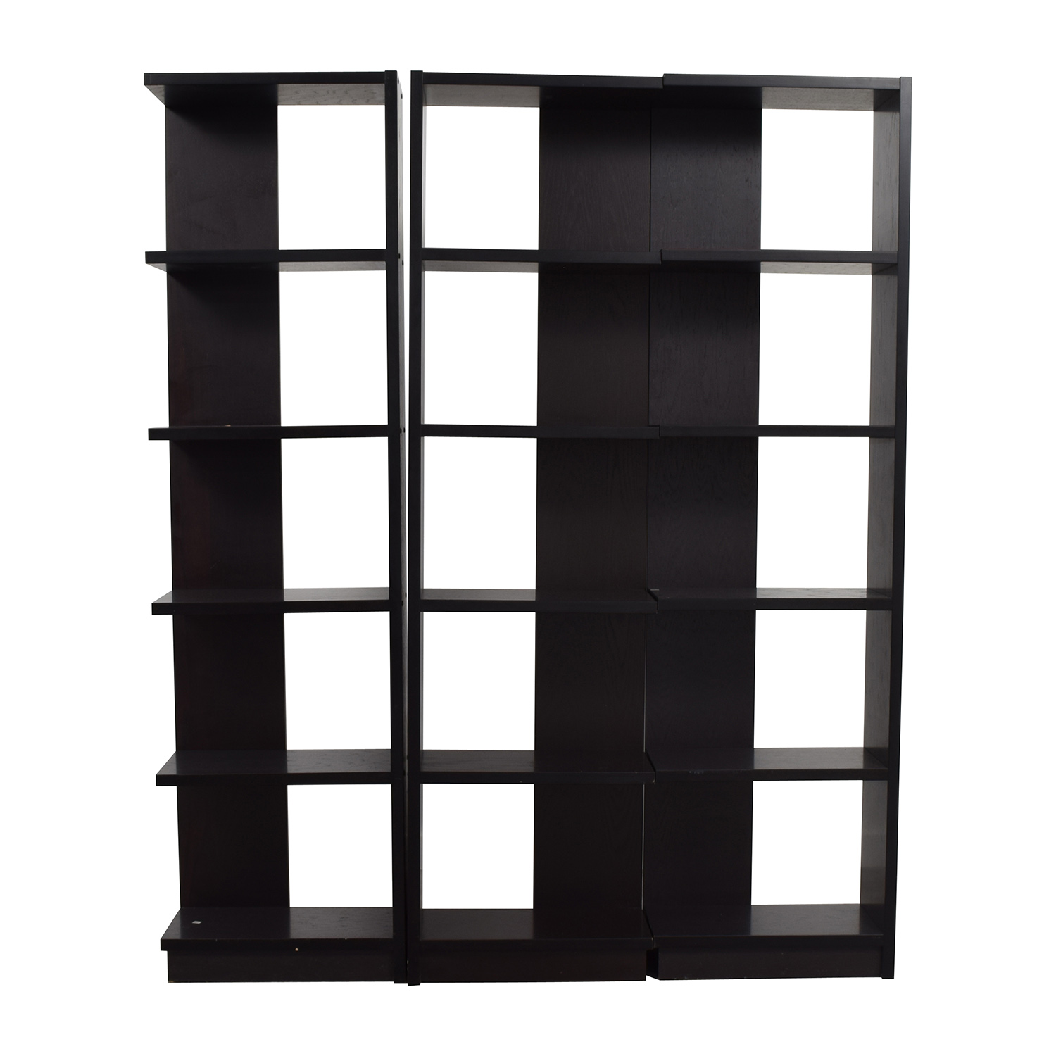 West Elm West Elm Floating Book Shelf nj