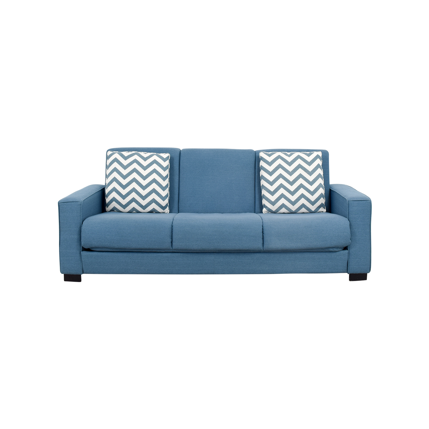 Bed Bath and Beyond Bed Bath & Beyond Blue Convert-A-Couch nj