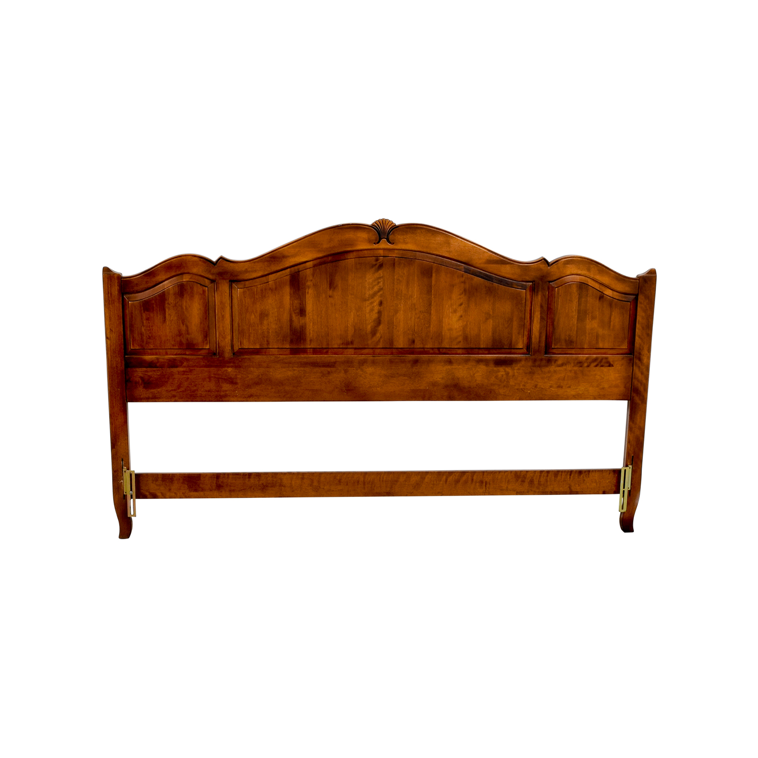 shop King Dovetailed Headboard  Headboards