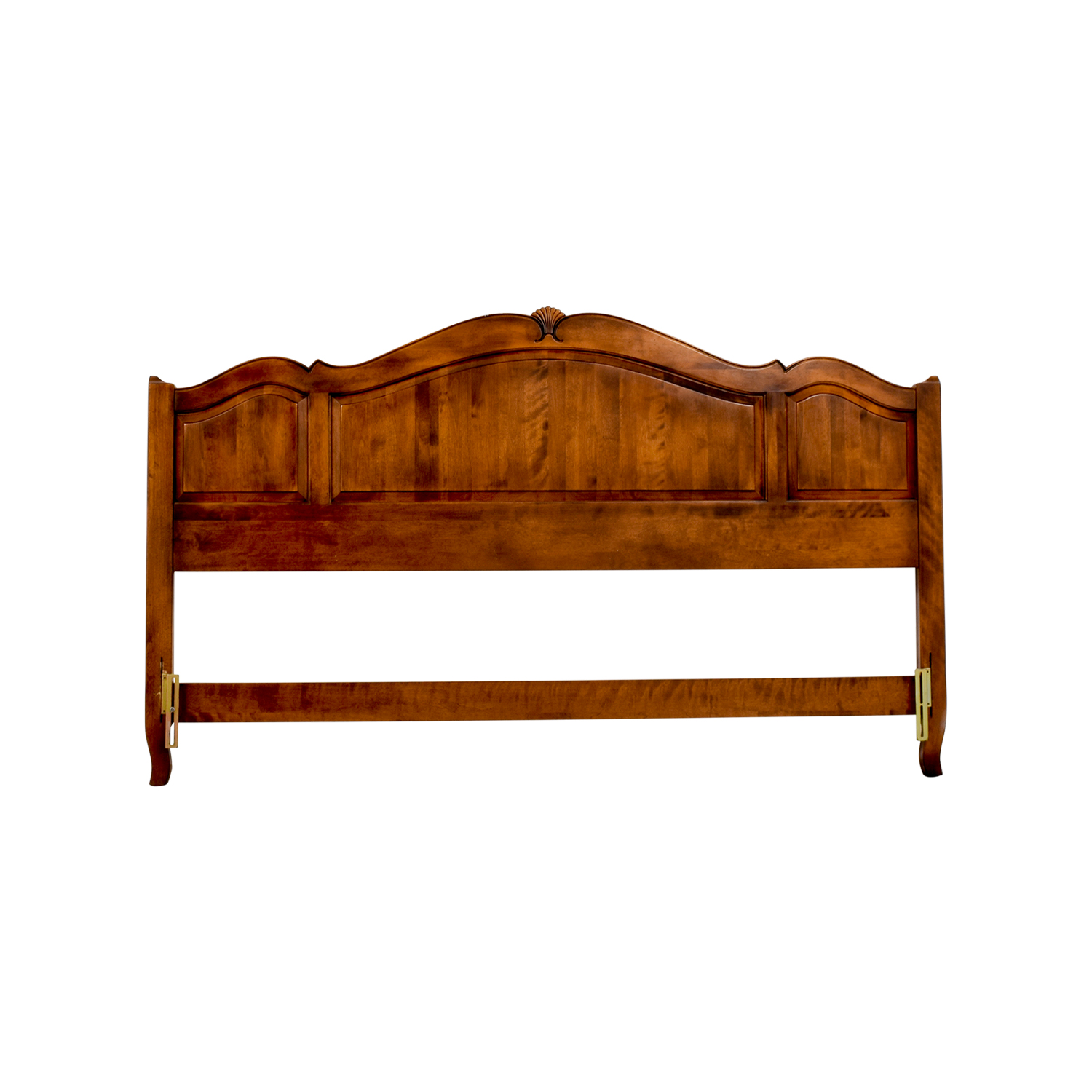 King Dovetailed Headboard sale