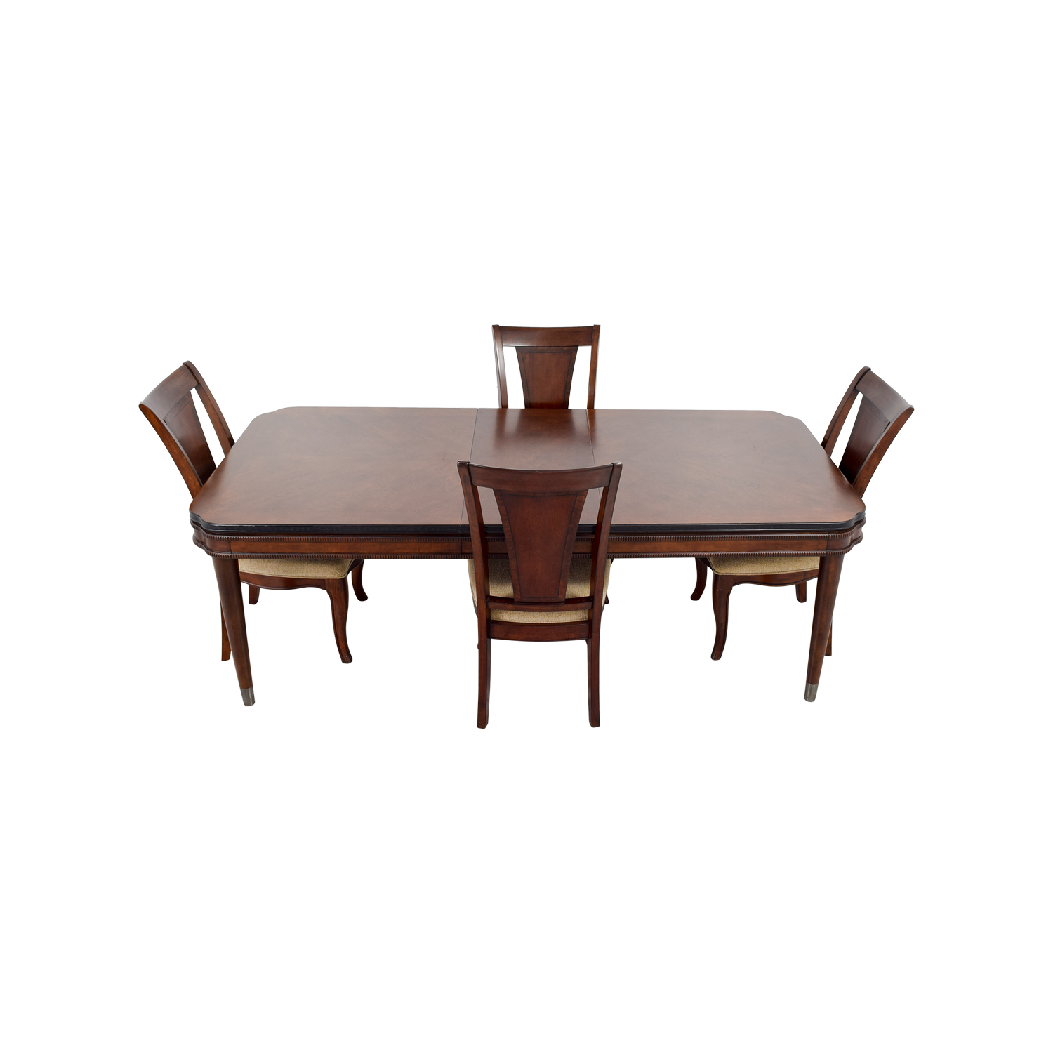 Raymour And Flanigan Dining Chairs: Raymour & Flanigan Raymour & Flanigan Extendable
