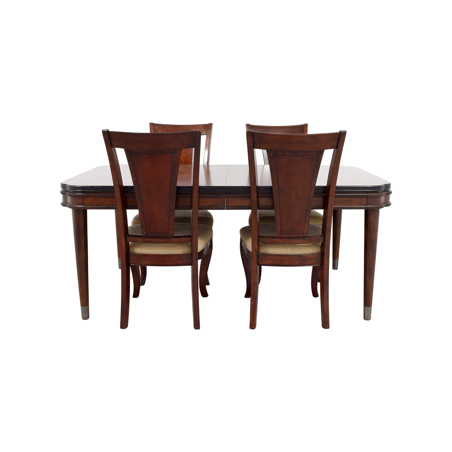 buy Raymour & Flanigan Extendable Dining Set Raymour & Flanigan Dining Sets