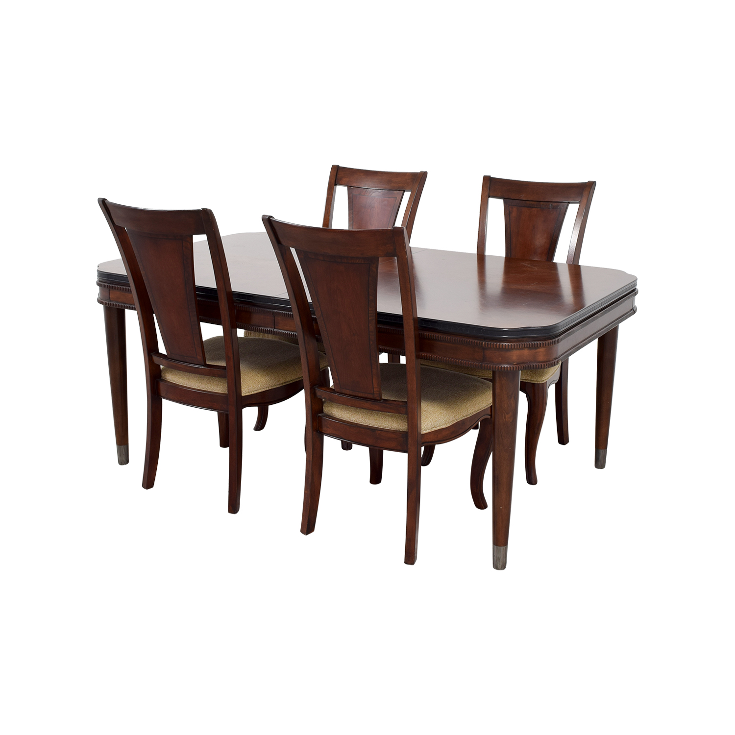 Raymour And Flanigan Dining Room: Raymour & Flanigan Raymour & Flanigan Extendable