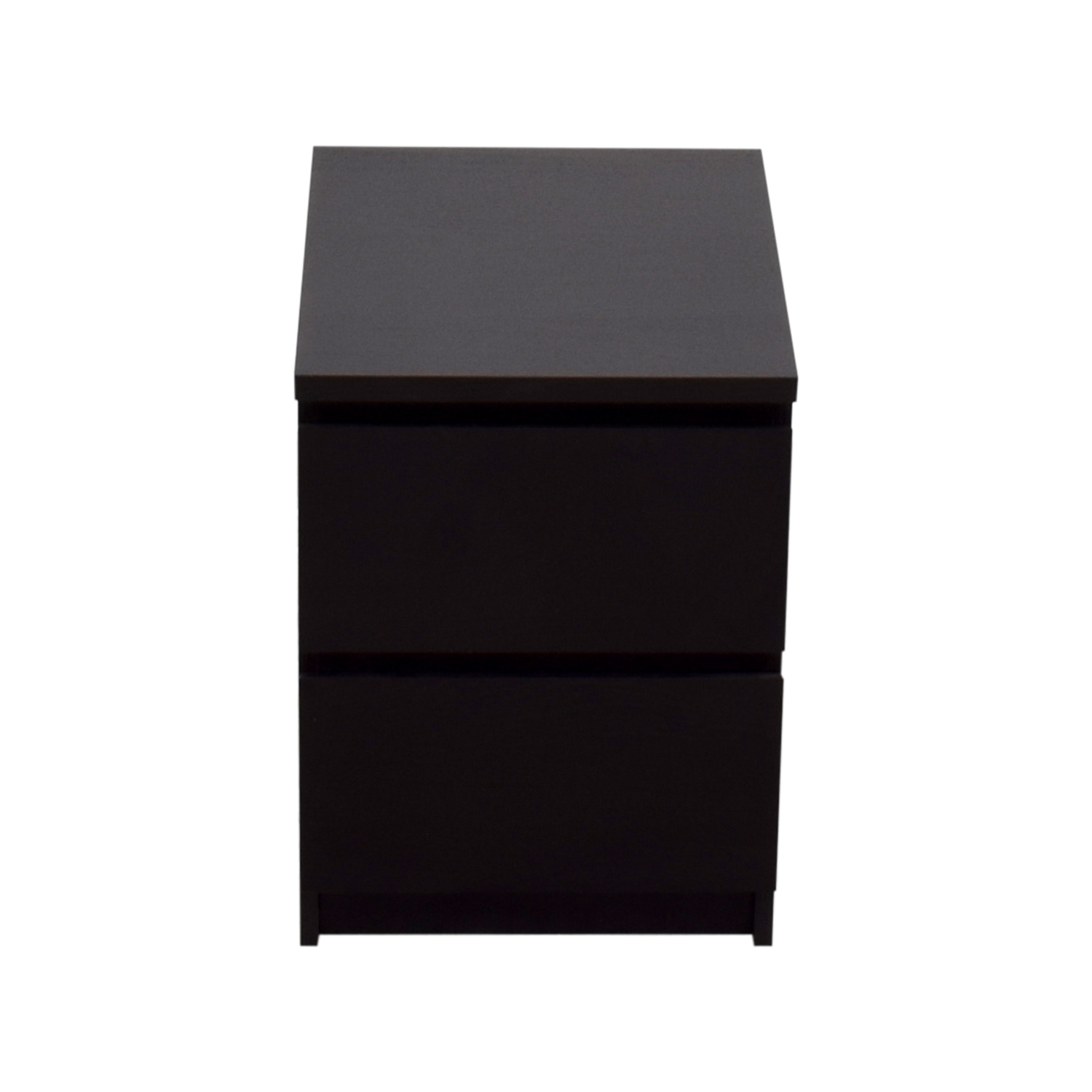 buy IKEA IKEA Malm Two-Drawer Chest online