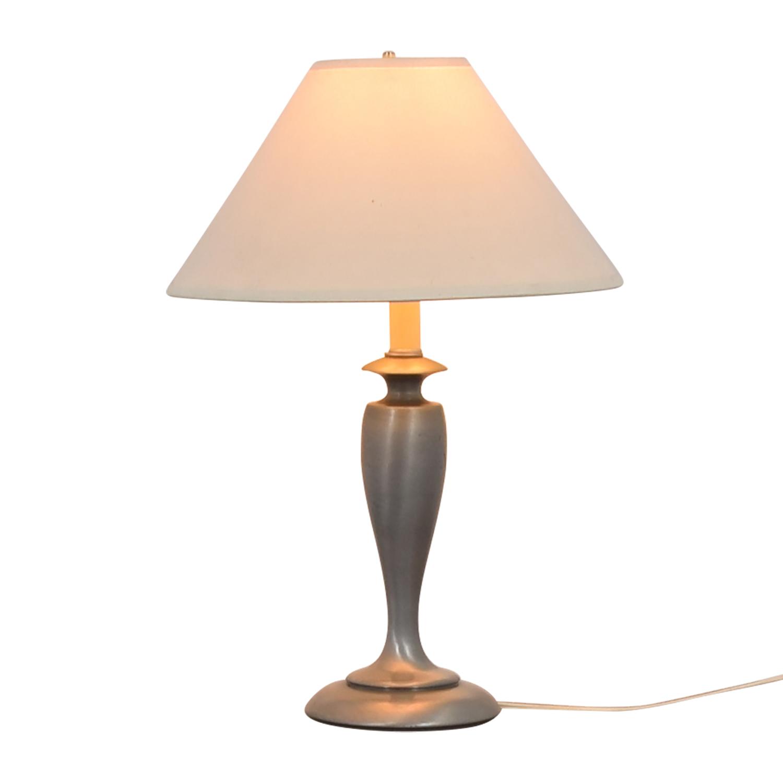 Crate & Barrel Crate & Barrel Table lamp price