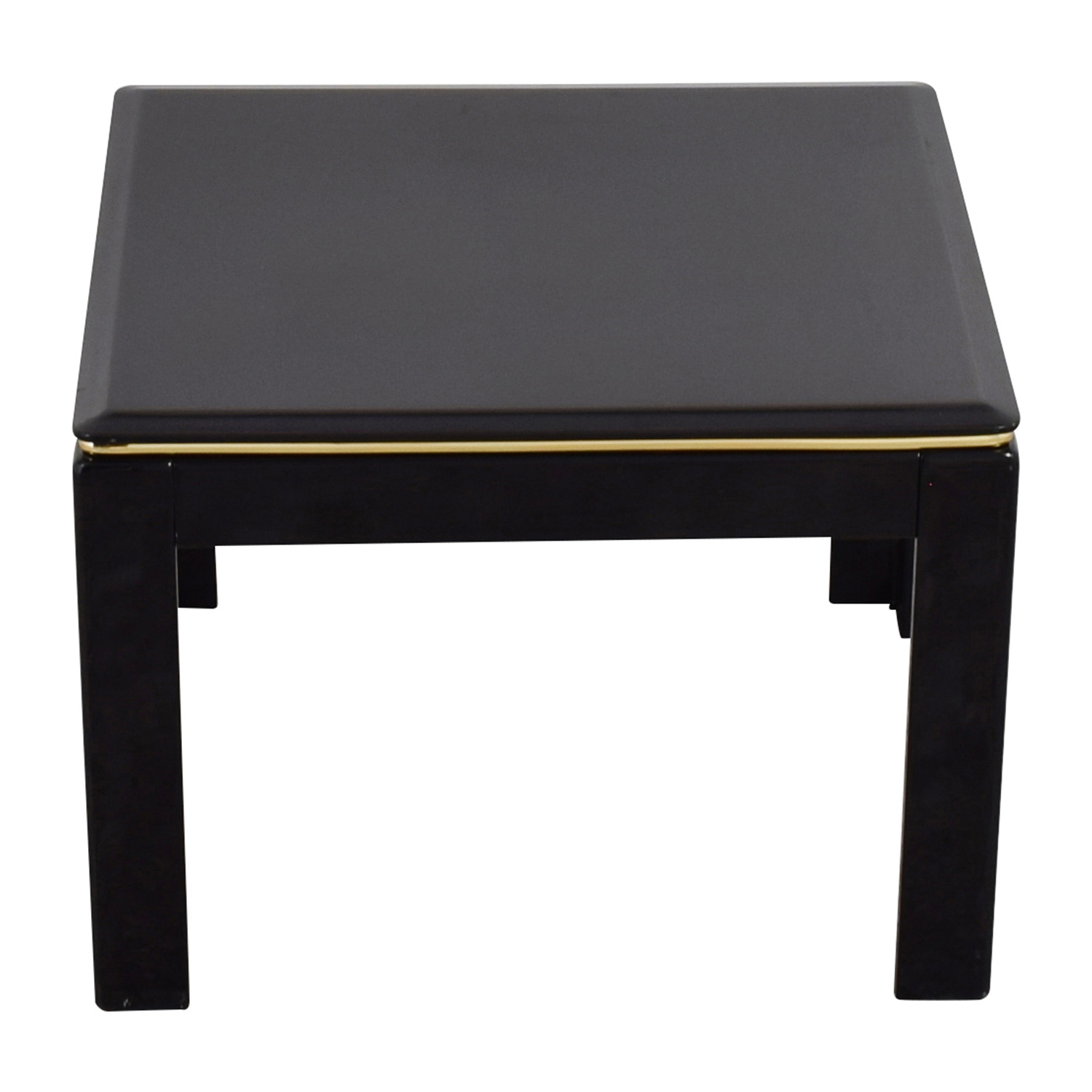 Awesome Black Lacquer End Table; Shop Black Lacquer End Table Tables ...