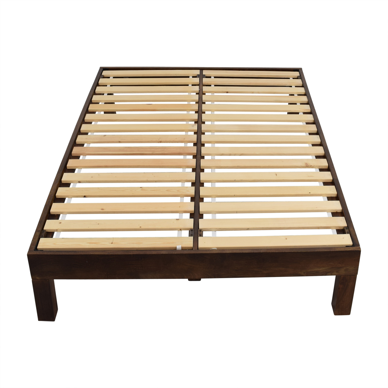 West Elm Boerum Full Bed Frame / Bed Frames
