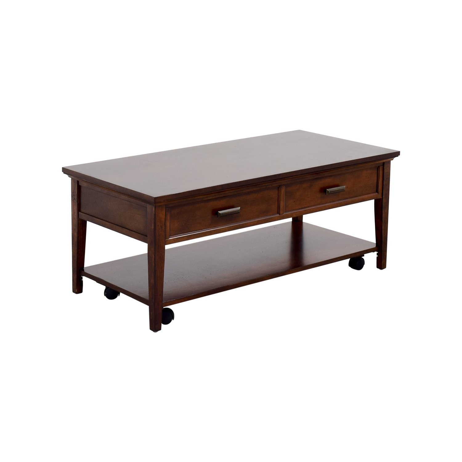Raymour Flanigan Harbour Bay Lift Top Coffee Table