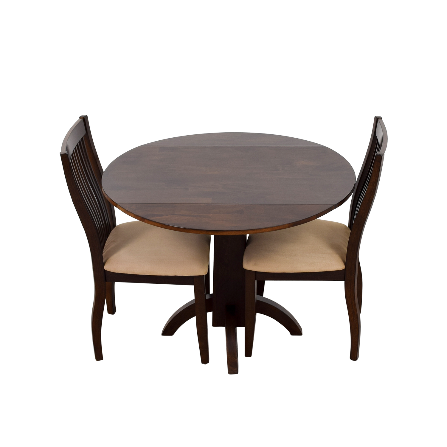 Shop Raymour Flanigan Nevada Dining Set Online
