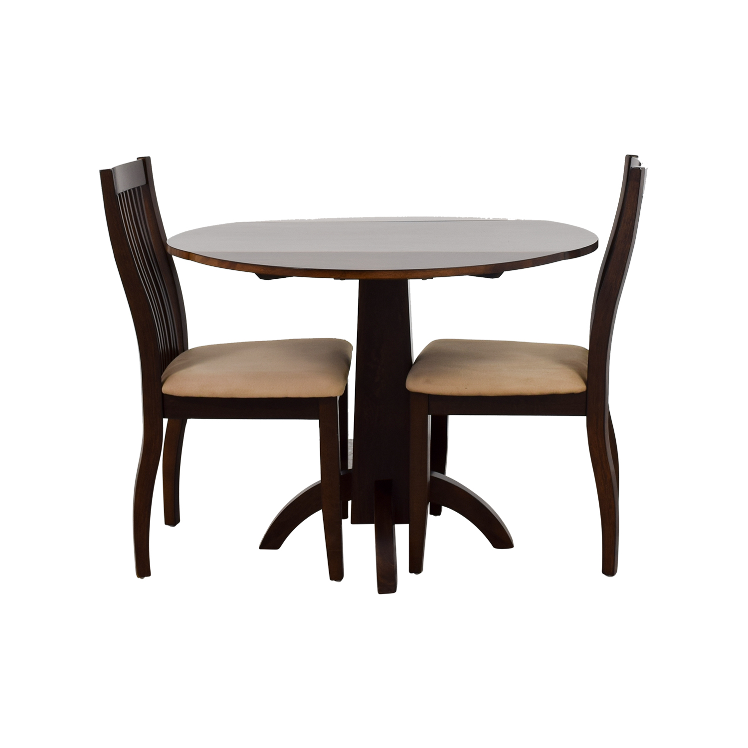 shop Raymour & Flanigan Nevada Dining Set Raymour & Flanigan Dining Sets