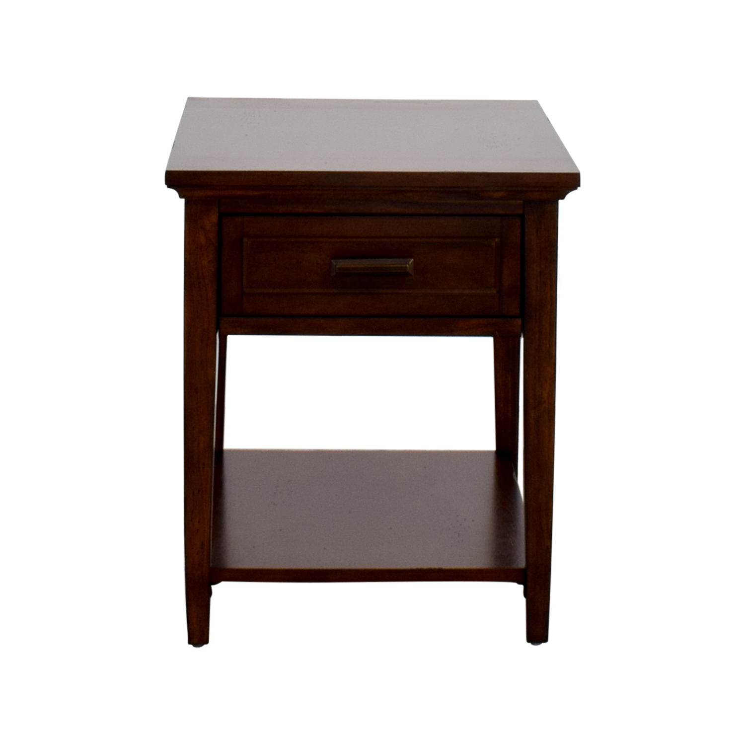 Raymour & Flanigan Raymour & Flanigan Harbour Bay End Table on sale