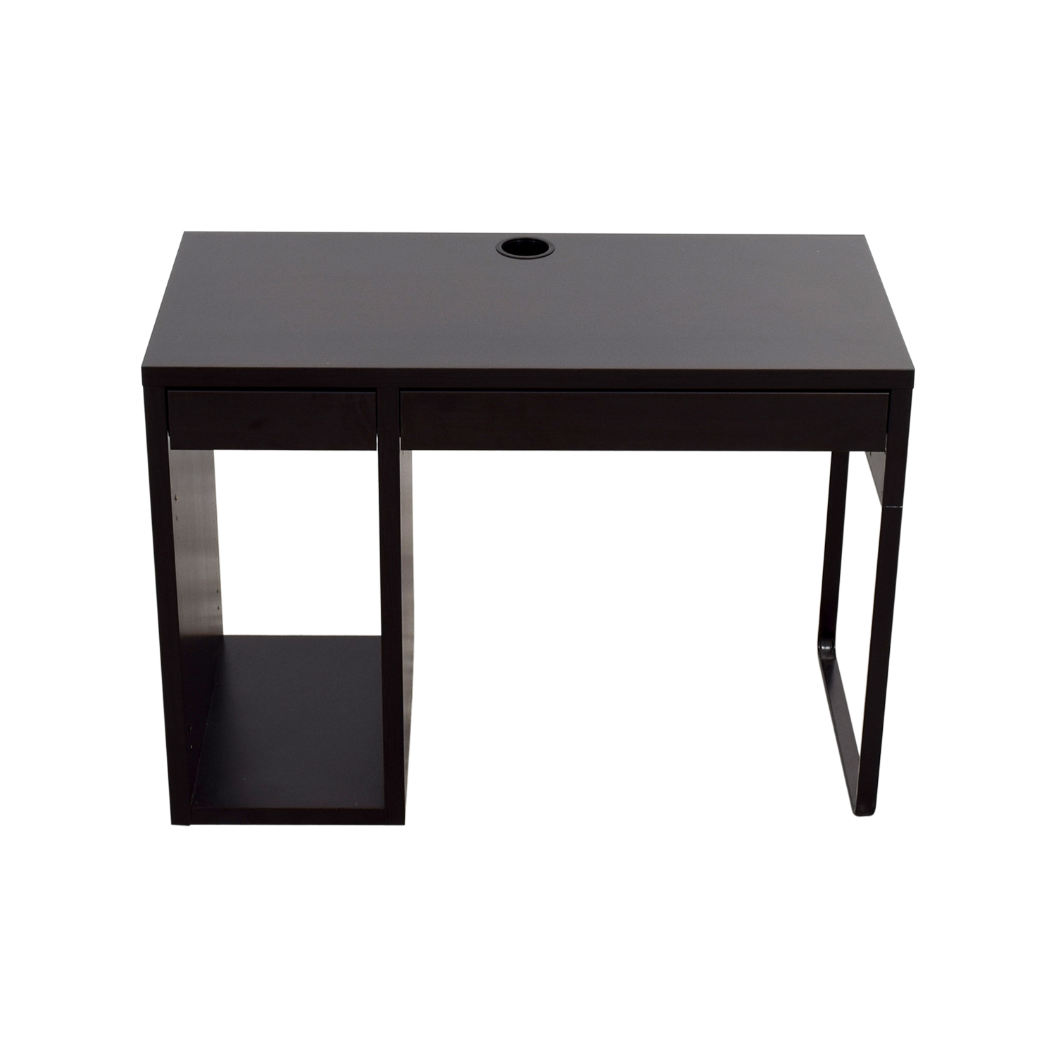 IKEA IKEA Micke Two-Drawer Desk coupon