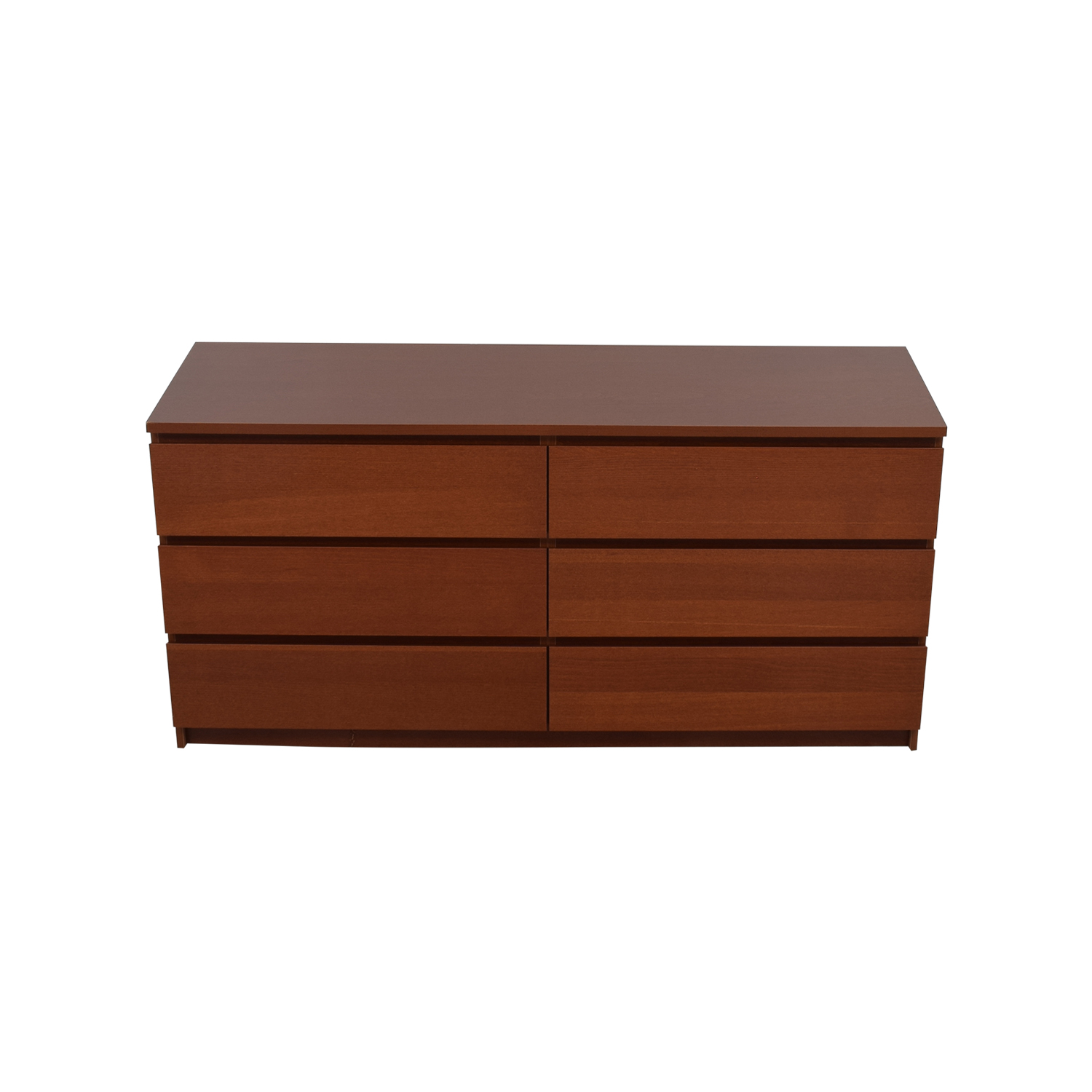 IKEA Malm Six-Drawer Dresser IKEA