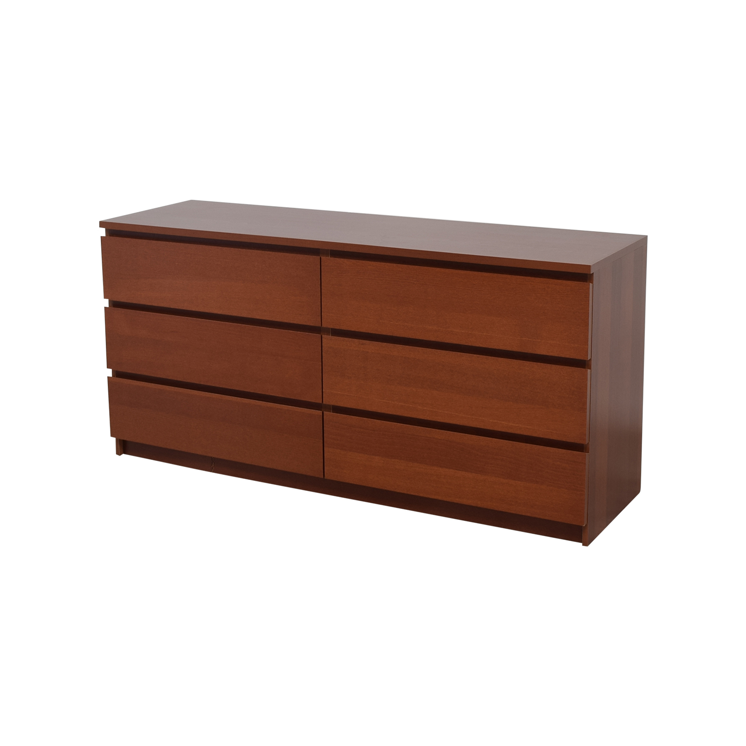 Malm Six Drawer Dresser Bestdressers 2017