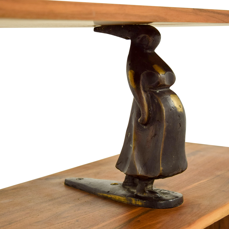 Organic Modernism Vienna-A - Shelf/Room Divider for sale
