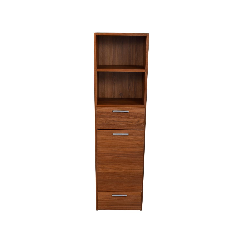 shop BoConcept Drawer and Shelving Bookcase BoConcept Bookcases & Shelving