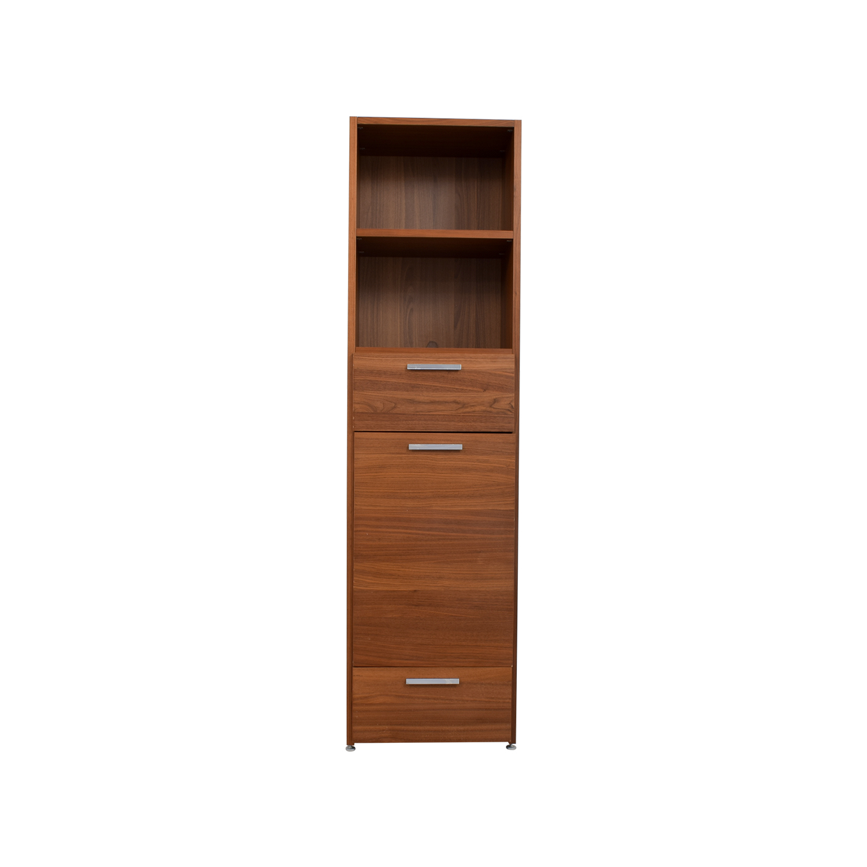 shop BoConcept Drawer and Shelving Bookcase BoConcept