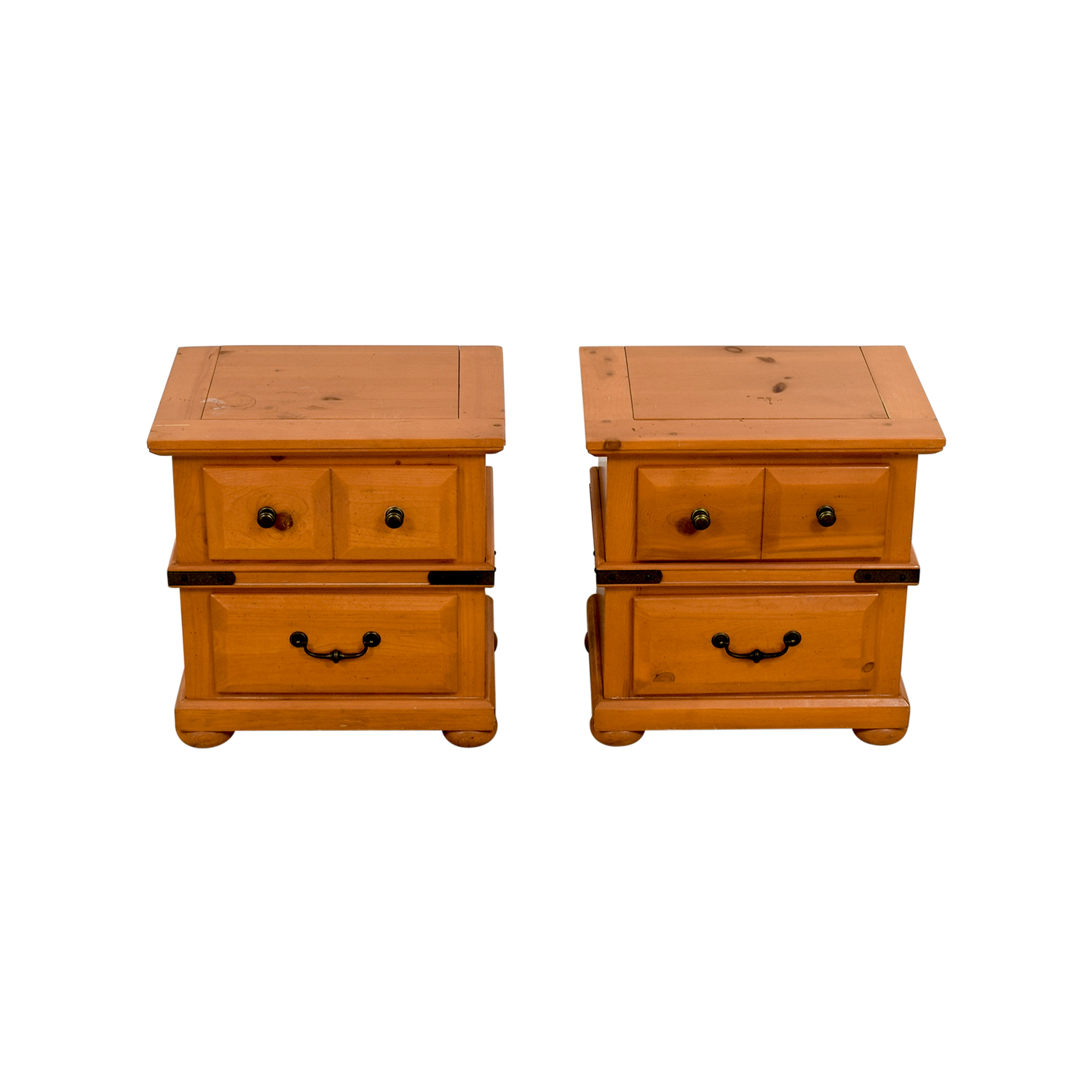 buy Progressive Furniture Two-Drawer Nightstands Progressive Furniture Tables