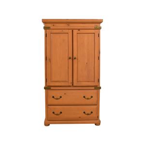 shop Progressive Furniture Armoire Progressive Furniture