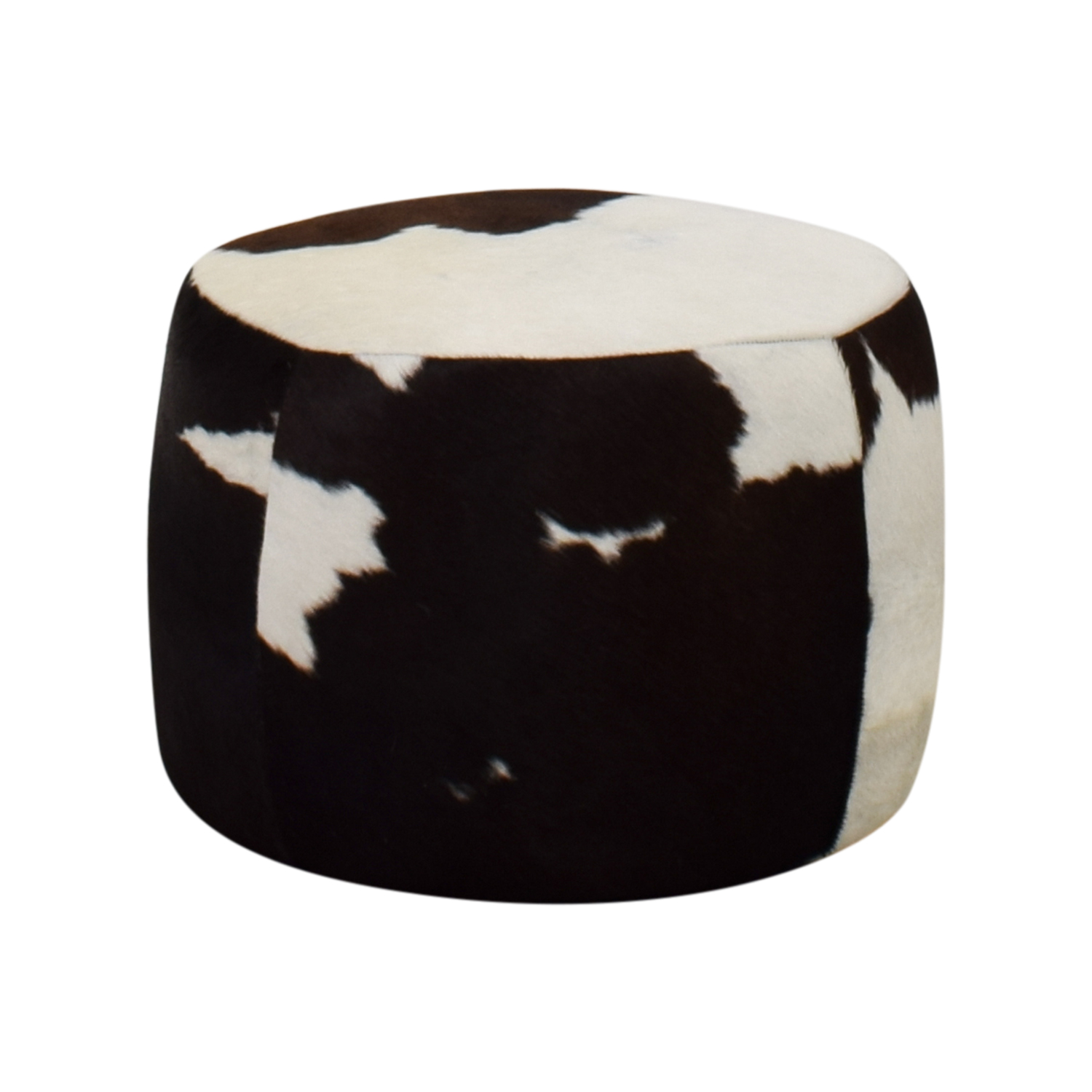 Room & Board Room & Board Lind Modern Cowhide Ottoman second hand
