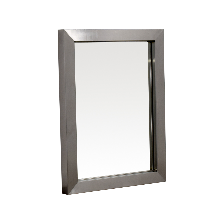 buy Room & Board Industry Mirror Room & Board