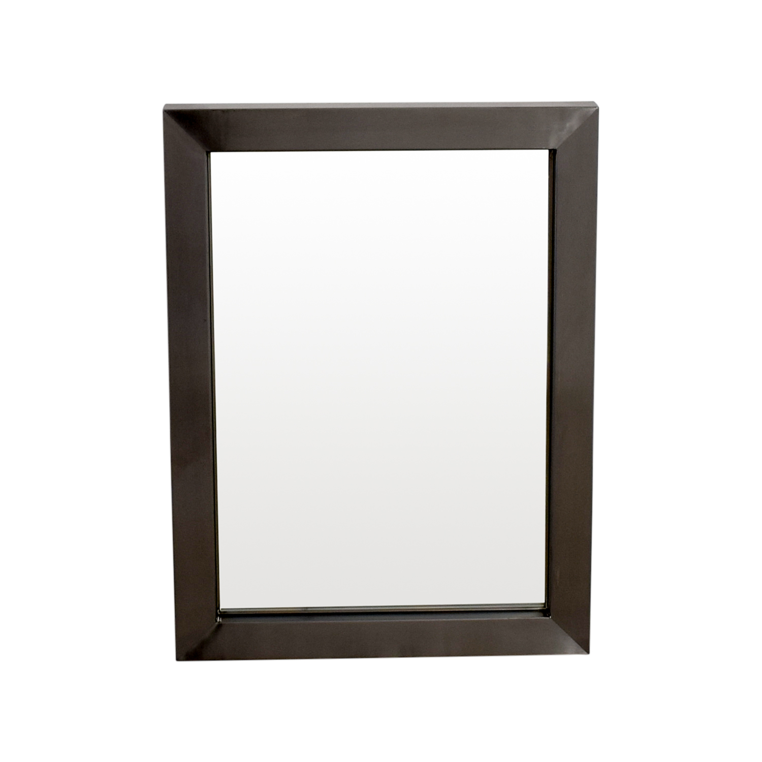 Room & Board Room & Board Industry Mirror Mirrors