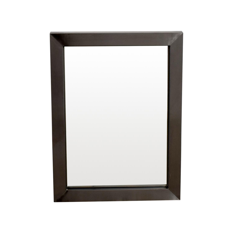 Room & Board Industry Mirror sale