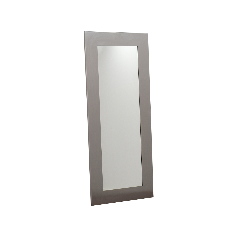 Room & Board Room & Board Manhattan Mirror Mirrors
