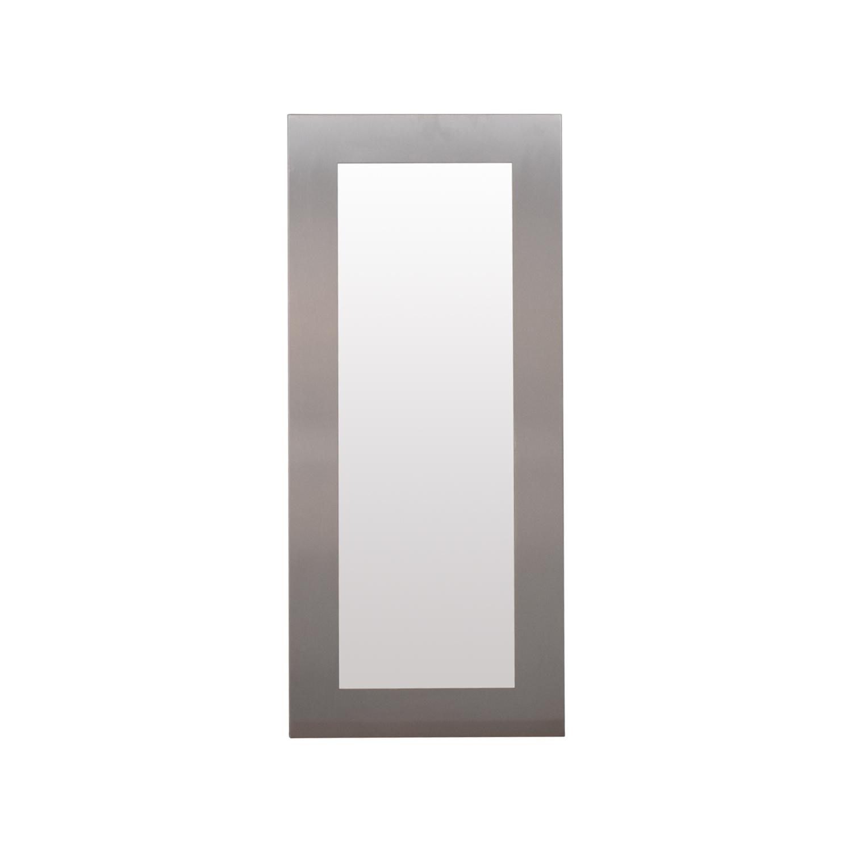buy Room & Board Room & Board Manhattan Mirror online