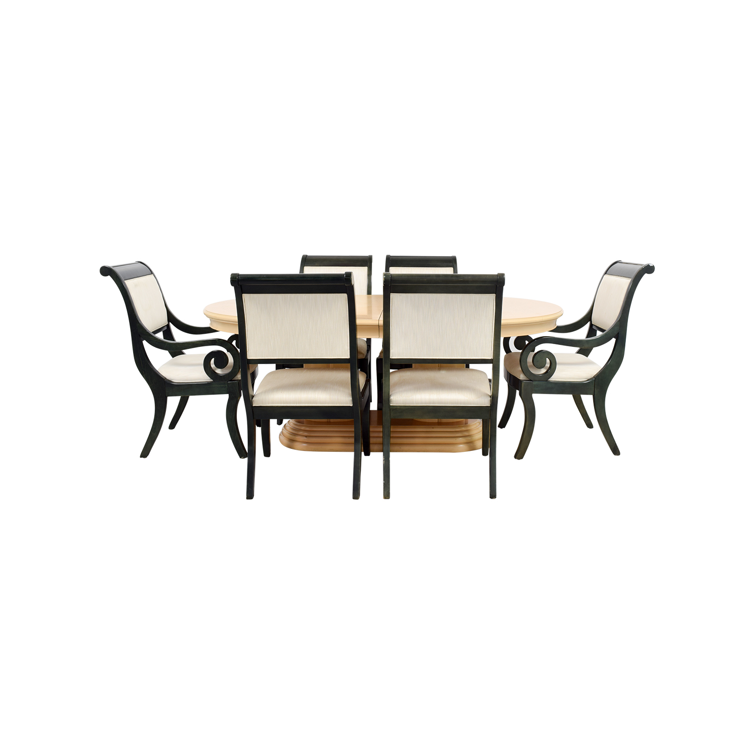 Bernhardt Bernhardt Dining Set Tables
