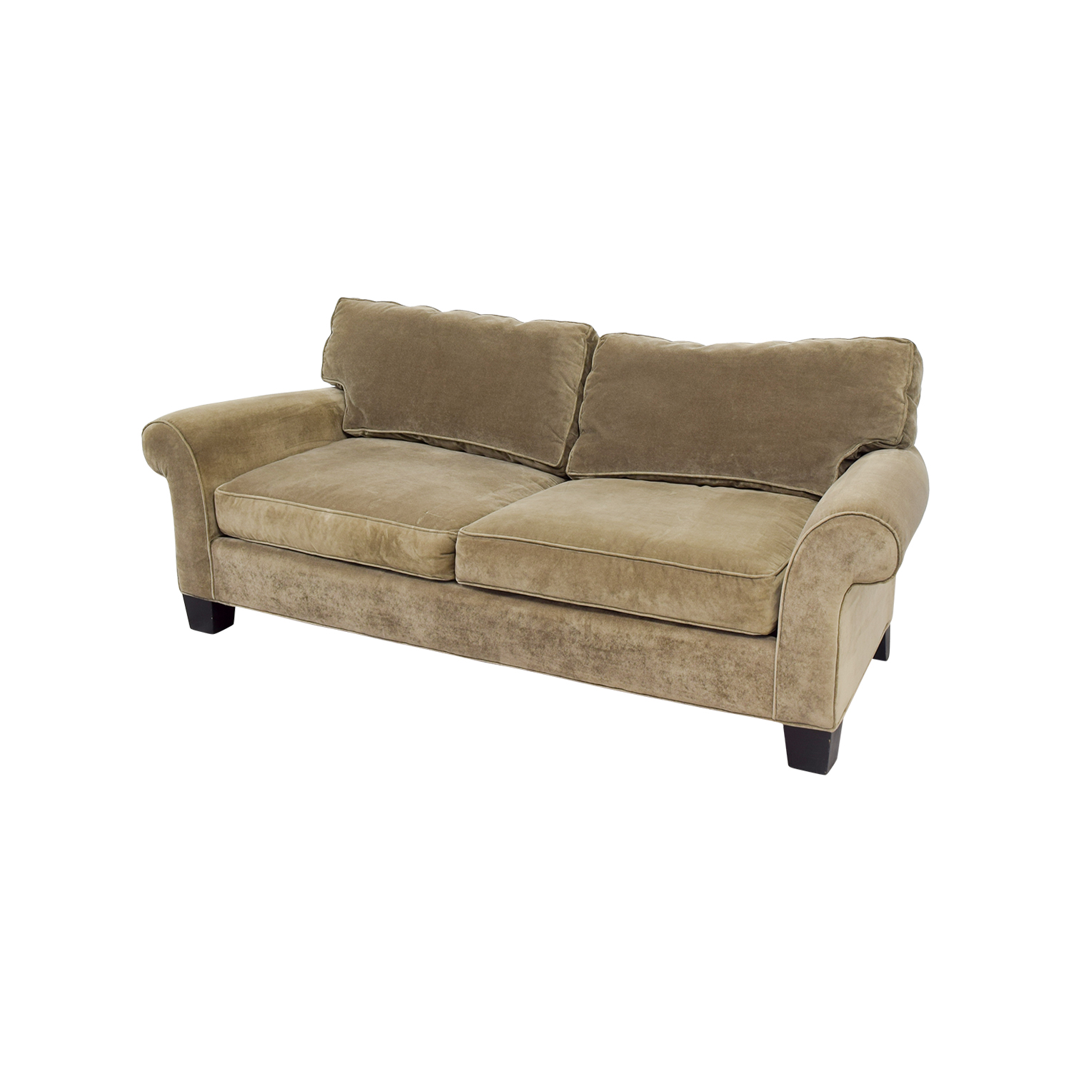Mitchell Gold + Bob Williams Sofa by Mitchell Gold + Bob Williams. Buy used Mitchell Gold + Bob Williams Sofa in Excellent condition with 70% OFF only on Furnishare. Shop used Mitchell Gold + Bob Williams Classic Sofas on sale on Furnishare.