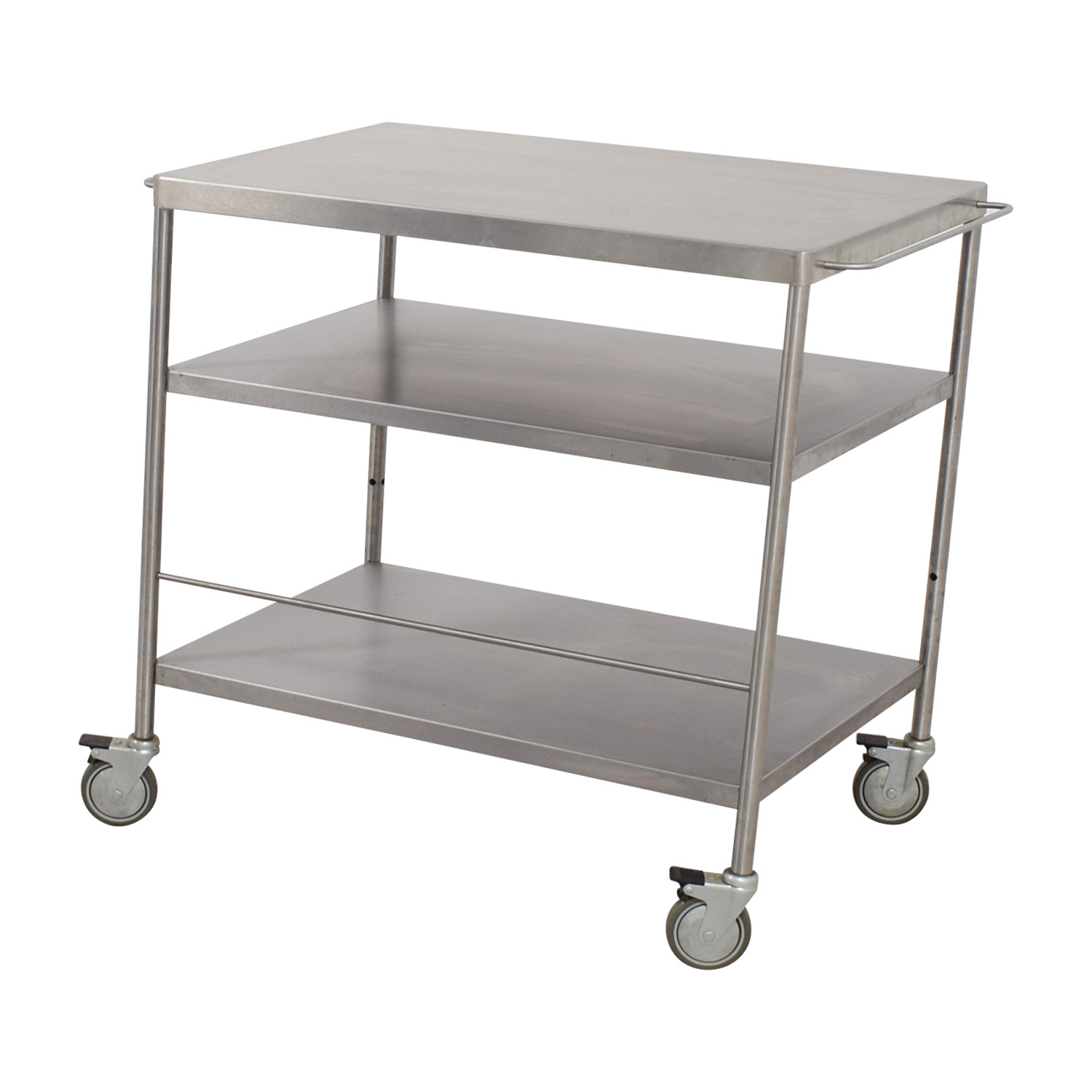 Stainless Steel Utility Cart price