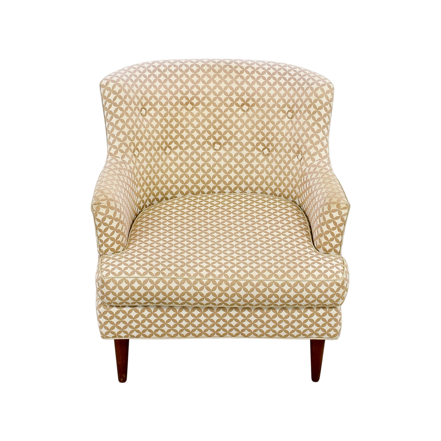 buy Diamond Tufted Chair online