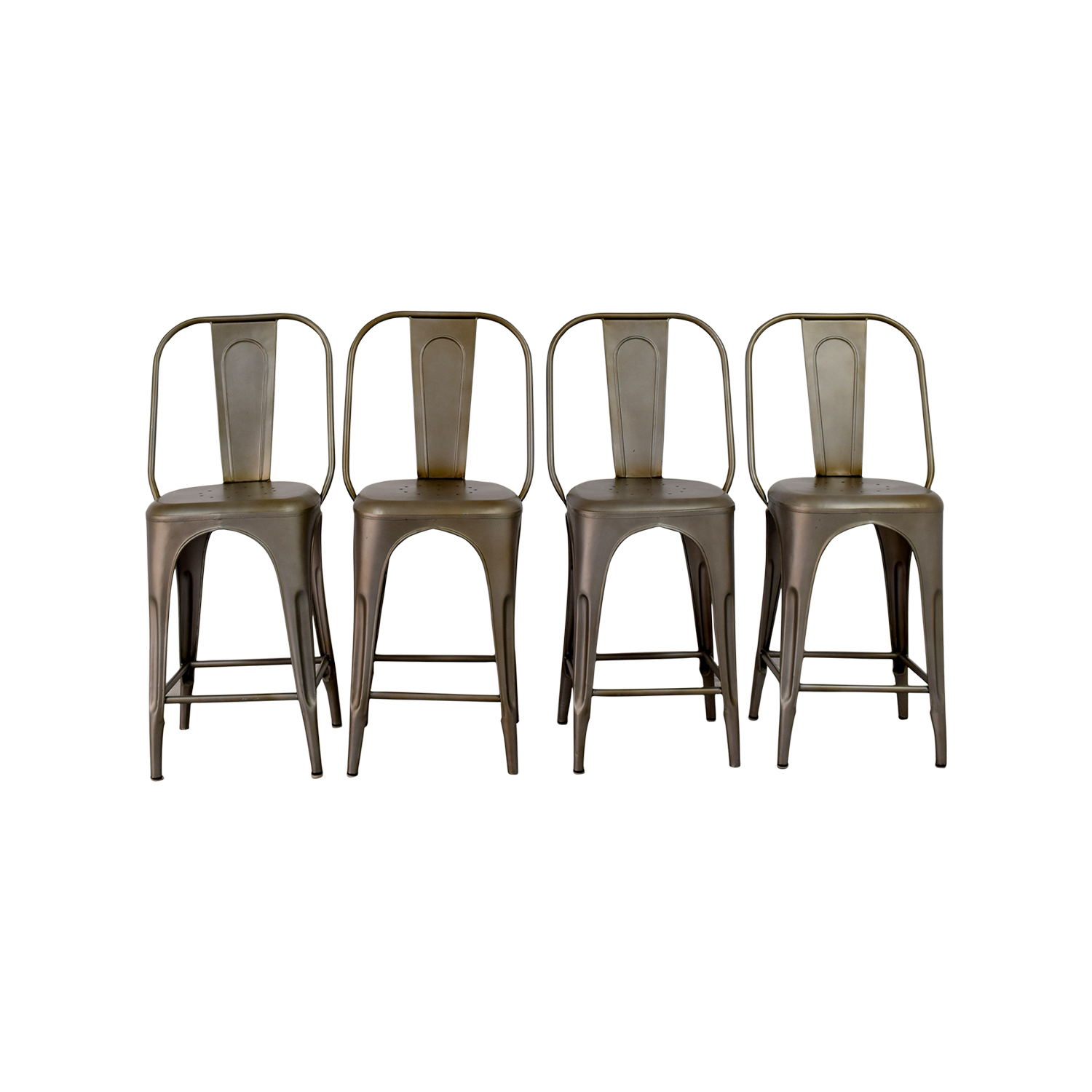 buy Restoration Hardware Remy Stools Restoration Hardware Chairs
