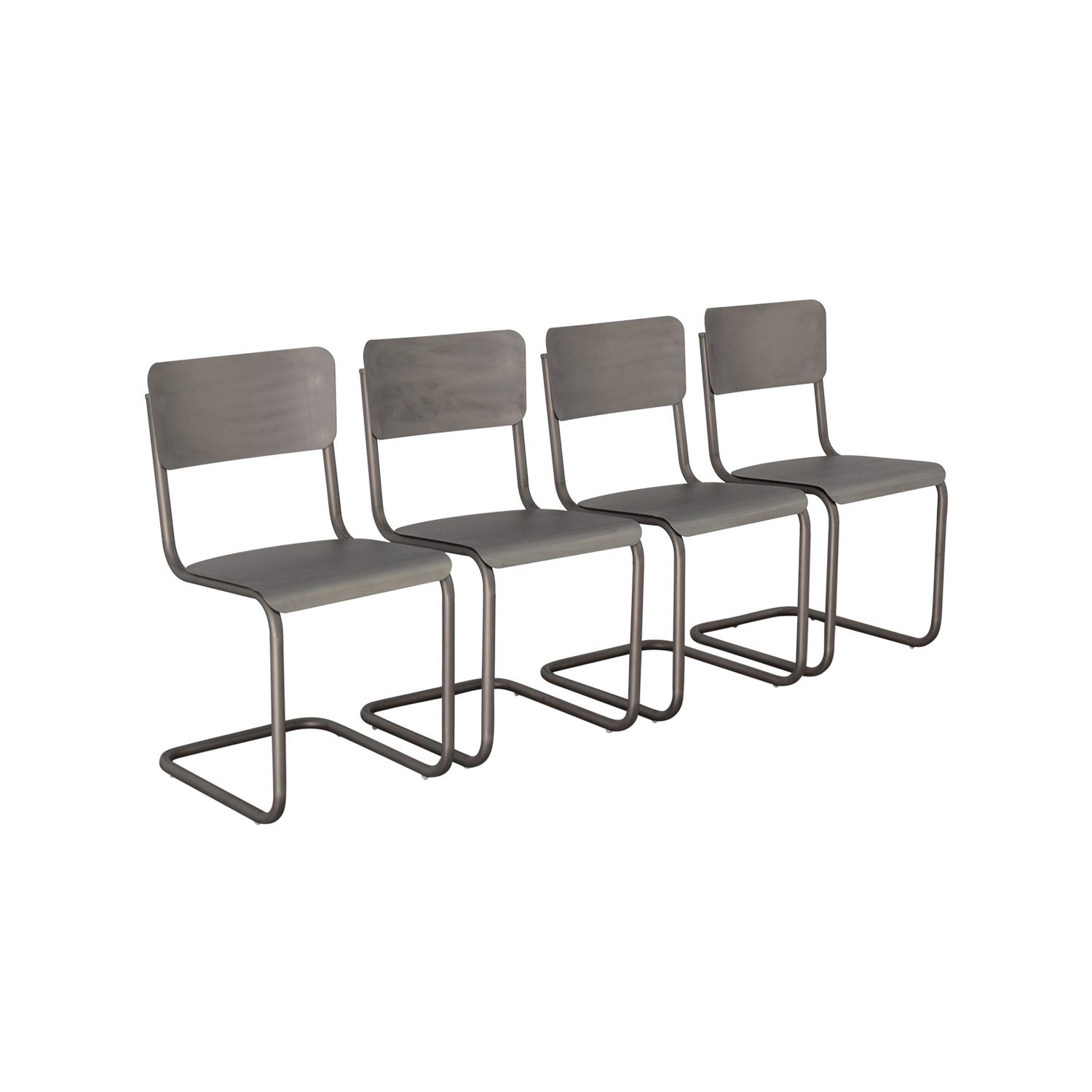 Used Restoration Hardware Dining Table Image collections  : used restoration hardware metal dining chairs from sorahana.info size 1500 x 1500 jpeg 344kB