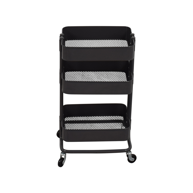 buy IKEA IKEA Raskog Utility Cart online