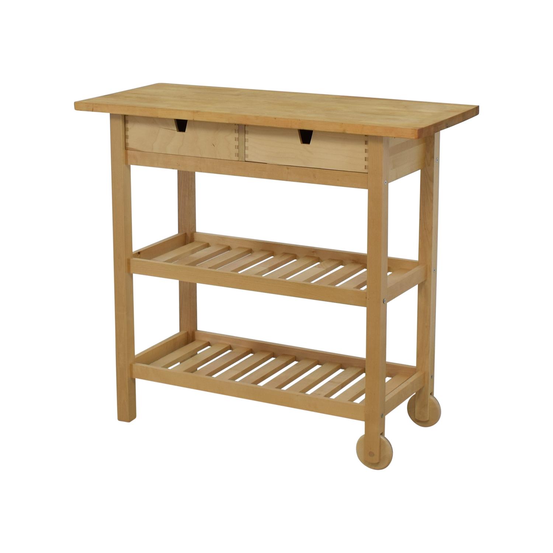 ... Shop IKEA Forhoja Kitchen Cart IKEA Utility Tables ...