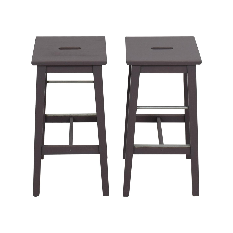 buy IKEA IKEA Bosse Bar Stools online