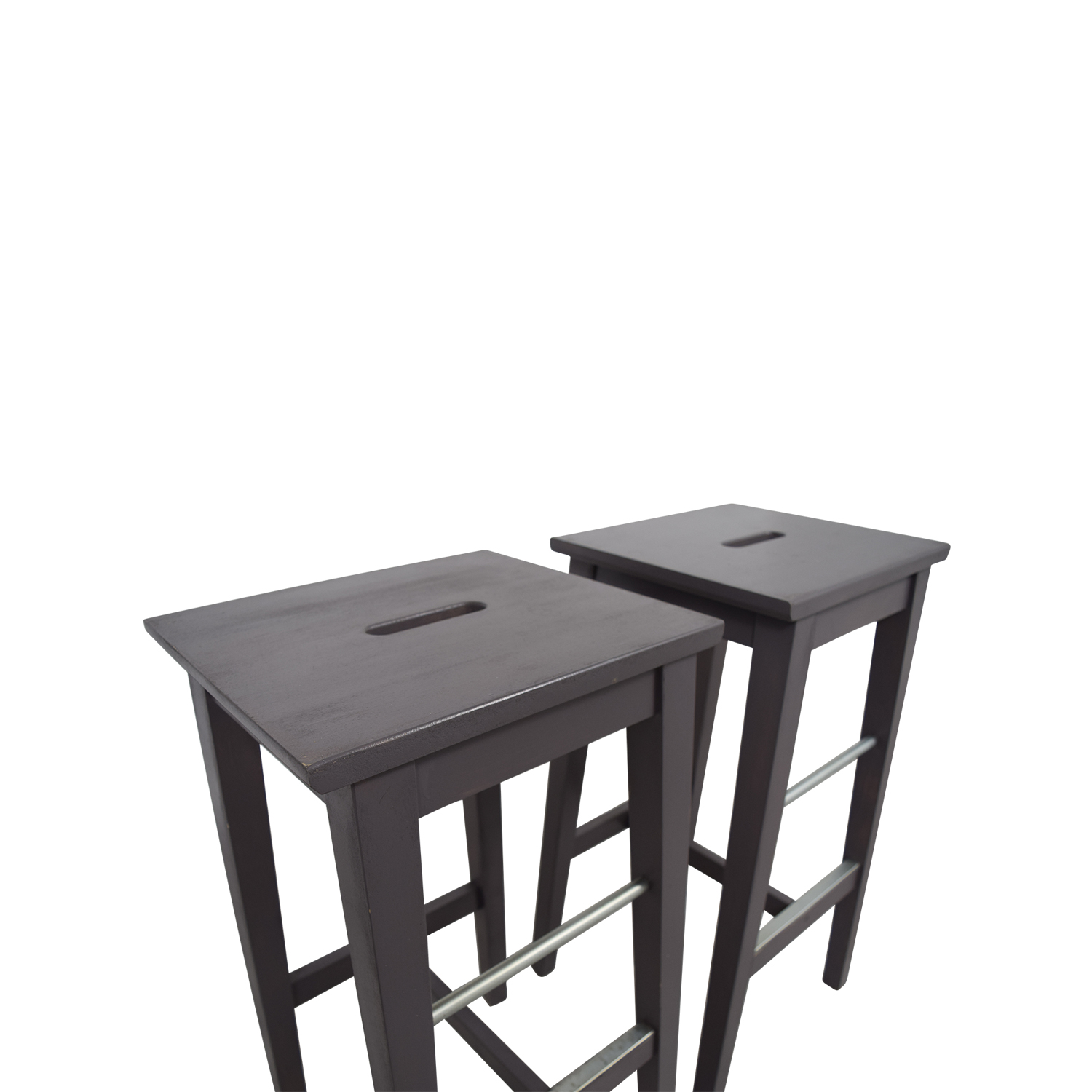 ... IKEA IKEA Bosse Bar Stools Chairs ...  sc 1 st  Furnishare & 40% OFF - IKEA IKEA Bosse Bar Stools / Chairs islam-shia.org
