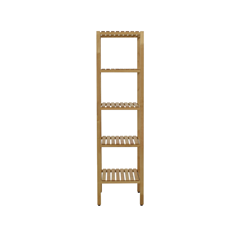 Buy ikea shelf quality second hand furniture for Ikea wood shelving units
