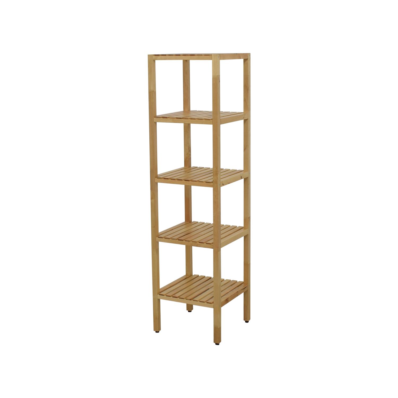 impressive wood storage shelves ikea 15