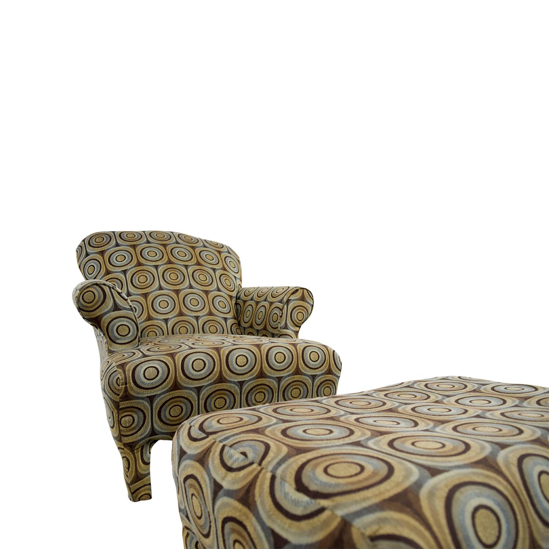 90 Off Bob S Furniture Bob S Furniture Chair And