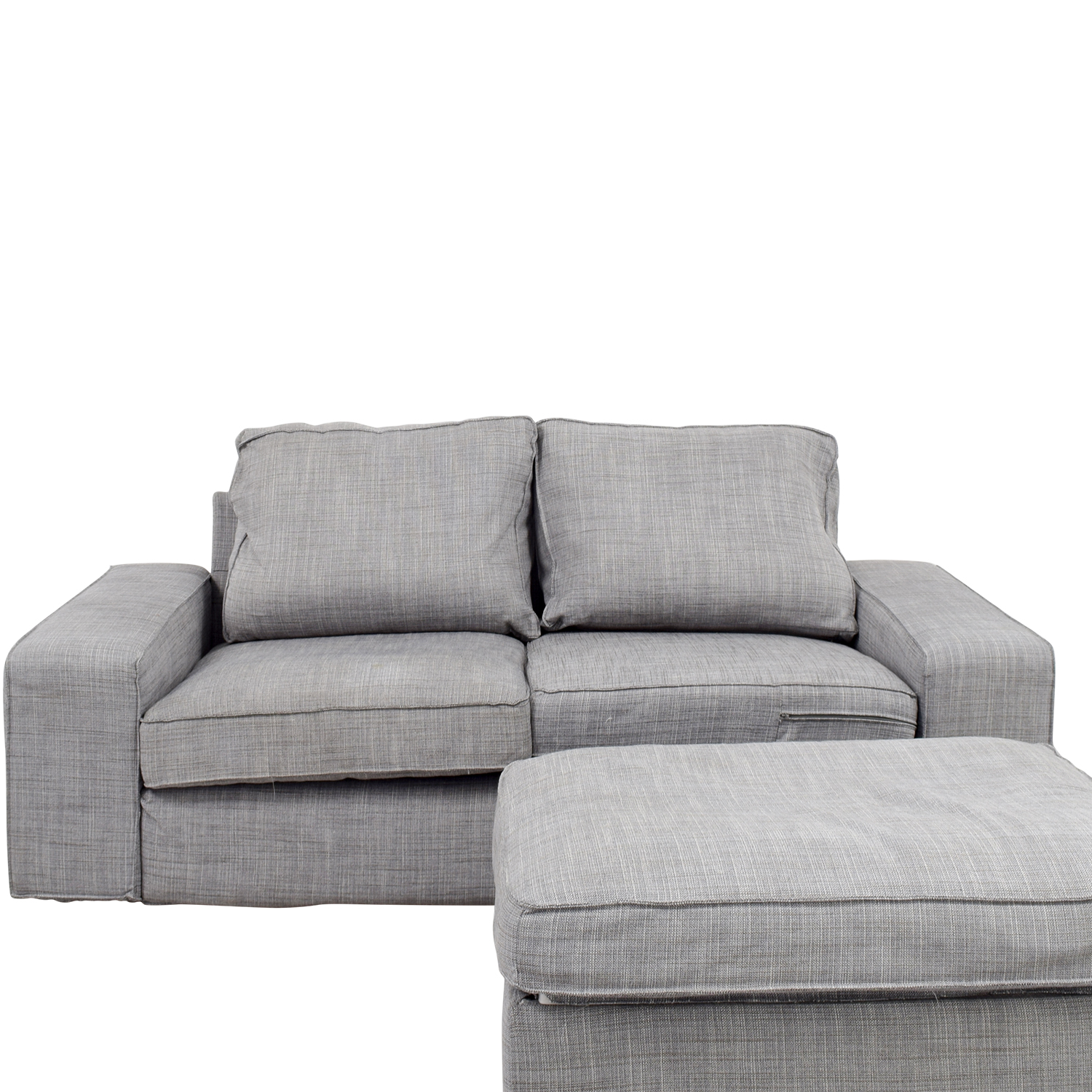 Sectionals used sectionals for sale for Ikea gray sofa