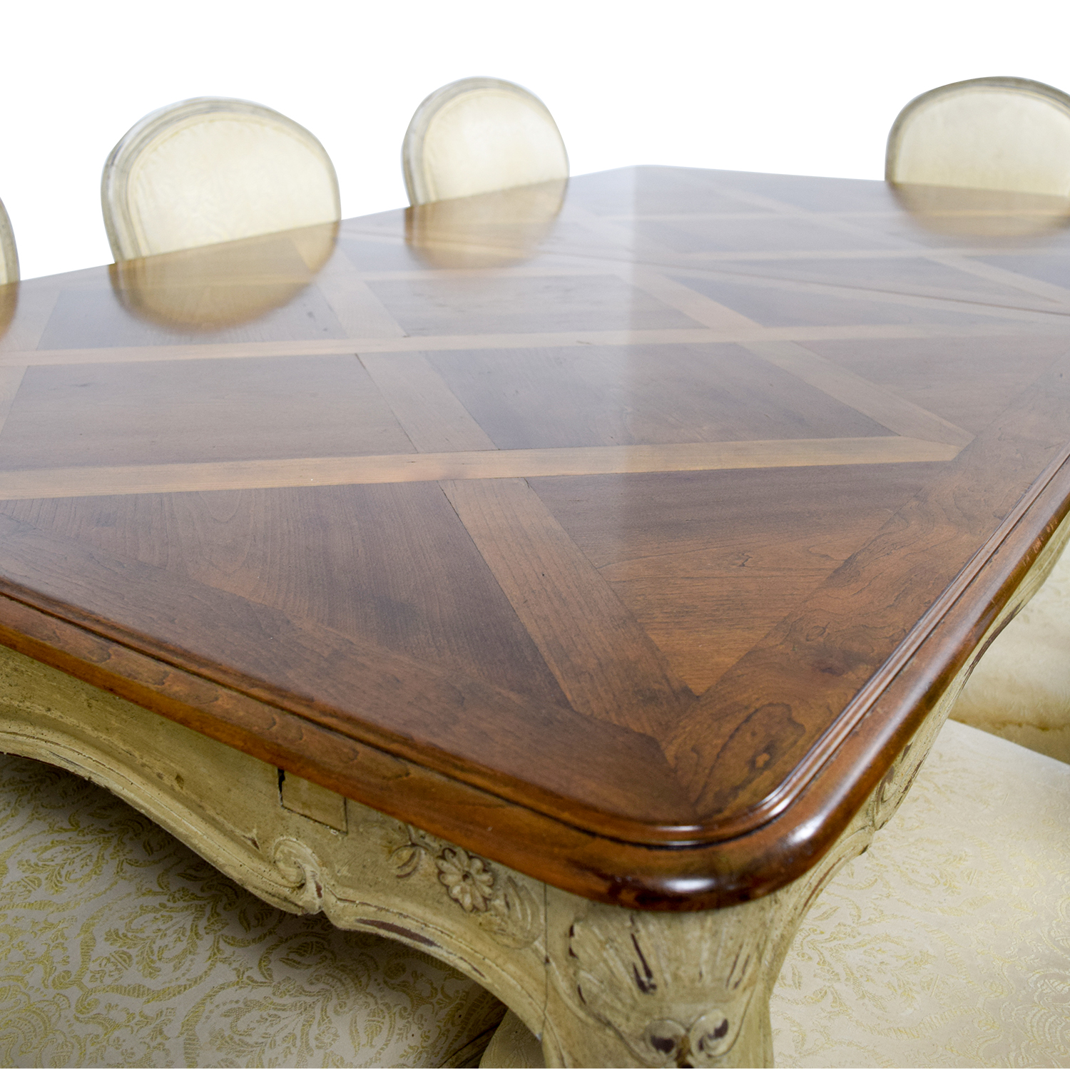 buy Formal Dining Table with Ten Chairs  Dining Sets